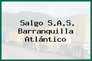 Salgo S.A.S. Barranquilla Atlántico