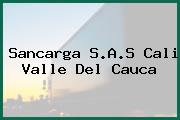 Sancarga S.A.S Cali Valle Del Cauca