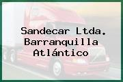 Sandecar Ltda. Barranquilla Atlántico