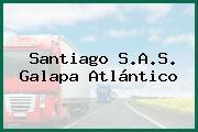 Santiago S.A.S. Galapa Atlántico