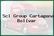 Scl Group Cartagena Bolívar