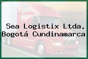 Sea Logistix Ltda. Bogotá Cundinamarca