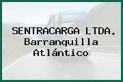 SENTRACARGA LTDA. Barranquilla Atlántico
