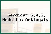 Serdicar S.A.S. Medellín Antioquia