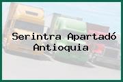 Serintra Apartadó Antioquia
