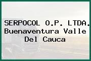 SERPOCOL O.P. LTDA. Buenaventura Valle Del Cauca