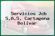 Servicios Jcb S.A.S. Cartagena Bolívar