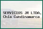 SERVICIOS JR LTDA. Chía Cundinamarca