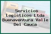 Servicios Logisticos Ltda Buenaventura Valle Del Cauca