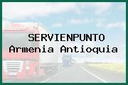 SERVIENPUNTO Armenia Antioquia