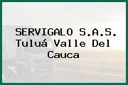 SERVIGALO S.A.S. Tuluá Valle Del Cauca