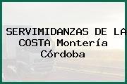 SERVIMIDANZAS DE LA COSTA Montería Córdoba