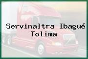 Servinaltra Ibagué Tolima