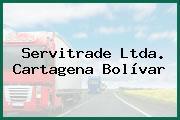 Servitrade Ltda. Cartagena Bolívar