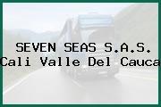 SEVEN SEAS S.A.S. Cali Valle Del Cauca