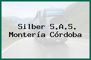 Silber S.A.S. Montería Córdoba