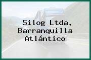 Silog Ltda. Barranquilla Atlántico