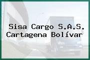 Sisa Cargo S.A.S. Cartagena Bolívar