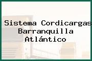 Sistema Cordicargas Barranquilla Atlántico