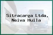 Sitracarga Ltda. Neiva Huila