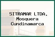 SITRAMAR LTDA. Mosquera Cundinamarca