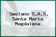 Smolano S.A.S. Santa Marta Magdalena