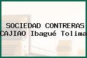 SOCIEDAD CONTRERAS CAJIAO Ibagué Tolima