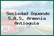 Sociedad Oquendo S.A.S. Armenia Antioquia