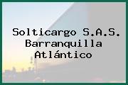 Solticargo S.A.S. Barranquilla Atlántico