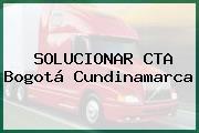 SOLUCIONAR CTA Bogotá Cundinamarca
