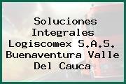Soluciones Integrales Logiscomex S.A.S. Buenaventura Valle Del Cauca