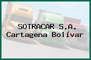 SOTRACAR S.A. Cartagena Bolívar