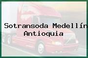Sotransoda Medellín Antioquia