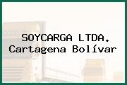 SOYCARGA LTDA. Cartagena Bolívar
