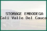 STORAGE EMBODEGA Cali Valle Del Cauca