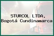 STURCOL LTDA. Bogotá Cundinamarca
