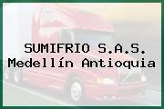 SUMIFRIO S.A.S. Medellín Antioquia