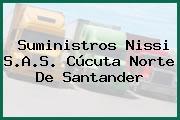 Suministros Nissi S.A.S. Cúcuta Norte De Santander