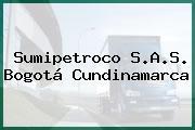 Sumipetroco S.A.S. Bogotá Cundinamarca