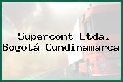 Supercont Ltda. Bogotá Cundinamarca