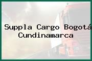 Suppla Cargo Bogotá Cundinamarca