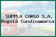 SUPPLA CARGO S.A. Bogotá Cundinamarca