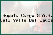 Suppla Cargo S.A.S. Cali Valle Del Cauca