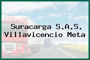 Suracarga S.A.S. Villavicencio Meta