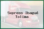 Sxpress Ibagué Tolima