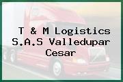 T & M Logistics S.A.S Valledupar Cesar