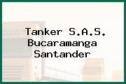 Tanker S.A.S. Bucaramanga Santander