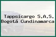 Tappsicargo S.A.S. Bogotá Cundinamarca