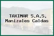 TAXIMAR S.A.S. Manizales Caldas