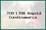 TCH LTDA Bogotá Cundinamarca